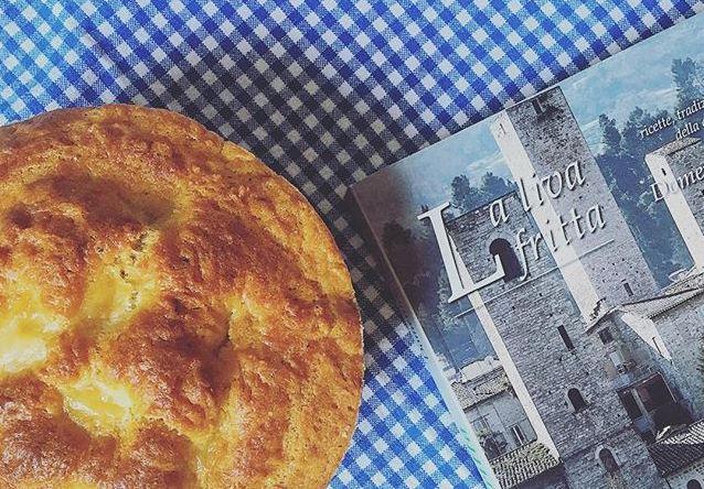 Ricette della Nonna: la Pizza di Formaggio pasquale
