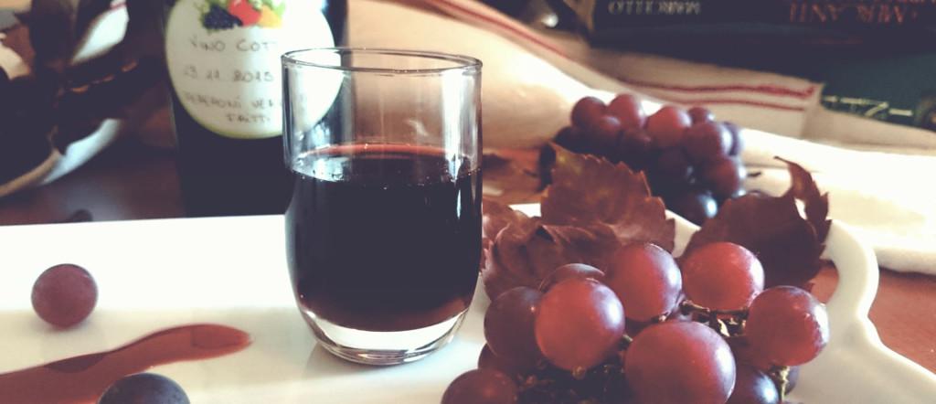vino cotto del piceno